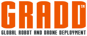 GRADD Orange Logo 090415